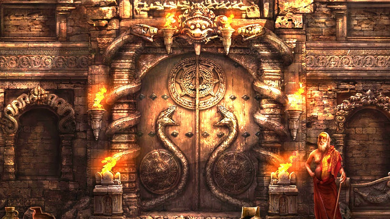 padmanabhaswamy temple padmanabhaswamy temple gold padmanabhaswamy temple secrets