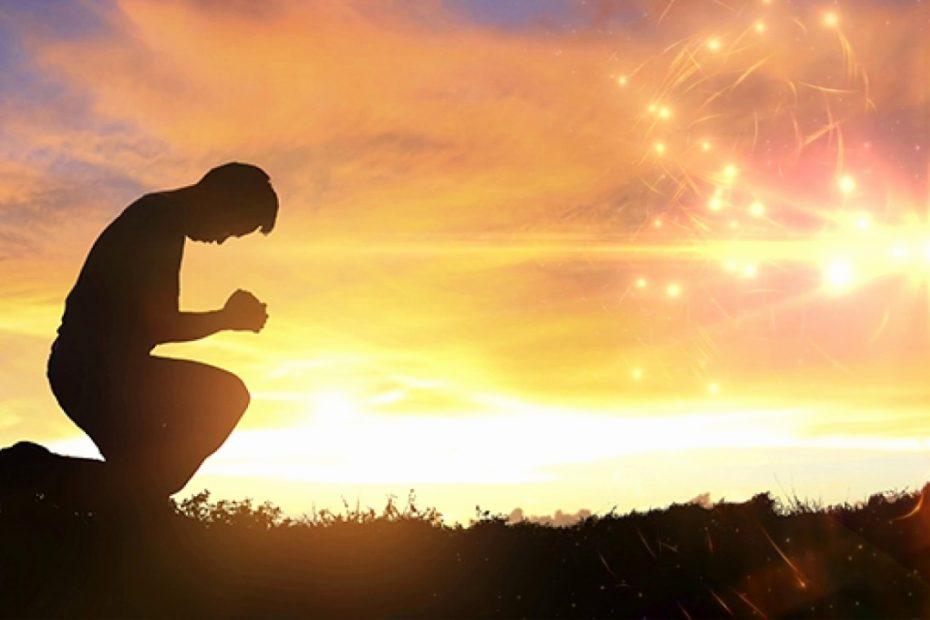 ईश्वर में गहरी आस्था का मतलब है कई शारीरिक व मानसिक रोगों से छुटकारा जानेंगे तो जरूर मानेंगे