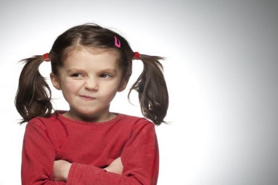 बच्चों की जिद या हठ का क्या समाधानहो सकता है?