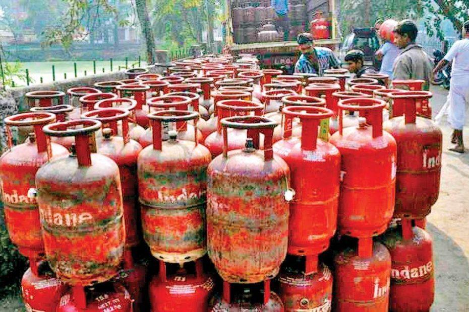 घरेलू गैस सिलेंडर पर 500 रुपए की बचत पाने के लिए इस तरह से करें बुकिंग