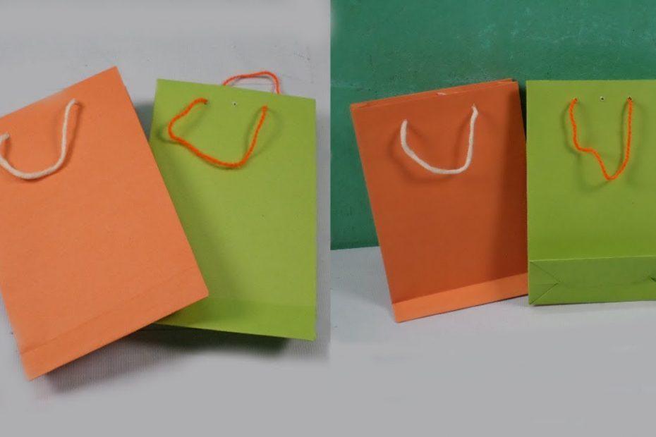 पेपर बैग बनाने का बिजनेस कम लागत में क्या बिजनेस शुरू कर सकते है