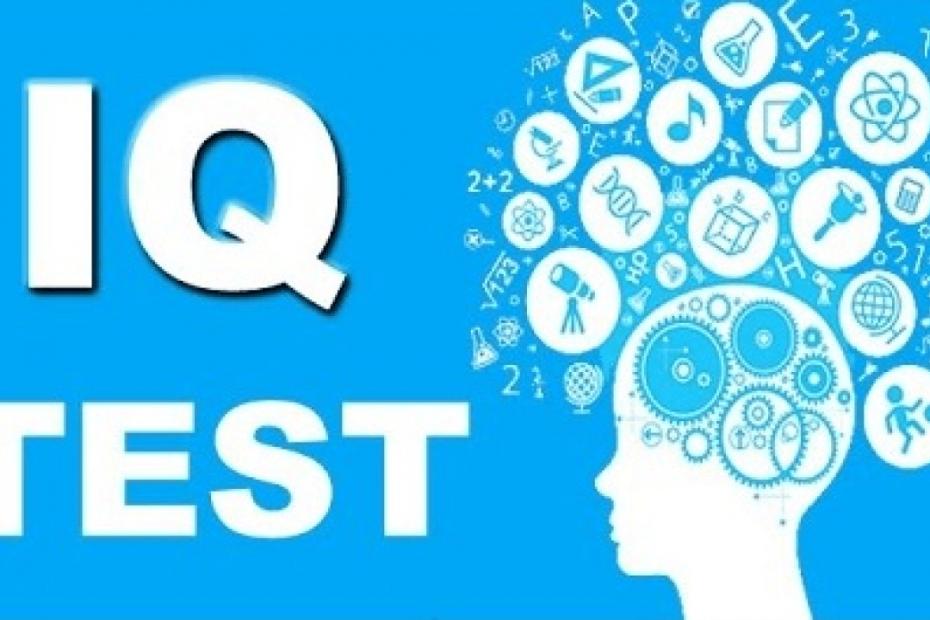 IQ TEST Hindi- कीजिए अपने बौद्धिक कौशल की जांच