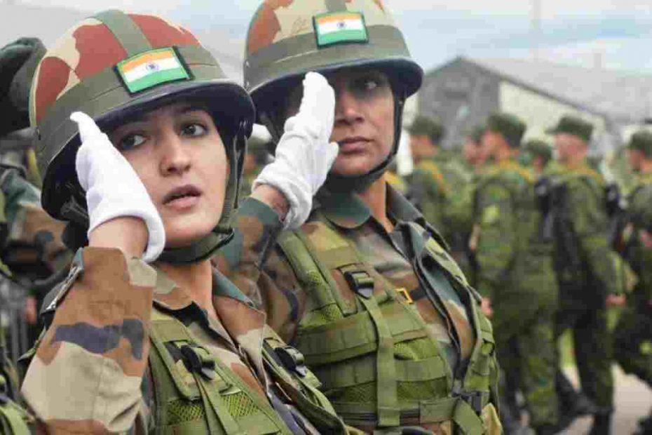 भारतीय सेना में भर्ती Indian Army Recruitment:2021