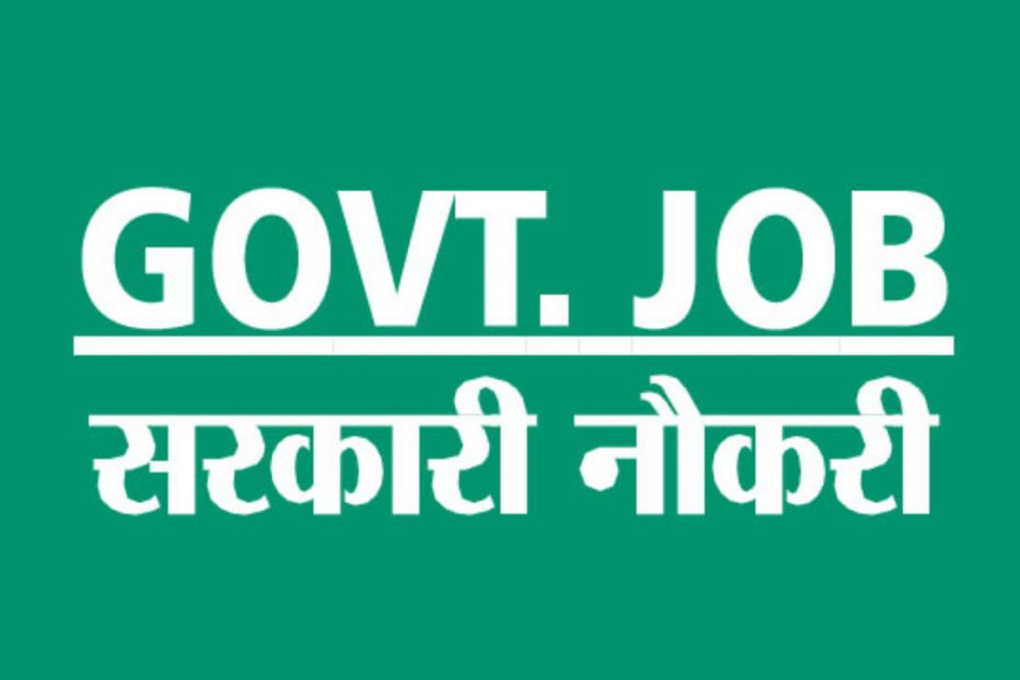 दिल्ली में 62 विभिन्न पदों के लिए भर्ती National Water Development Agency (NWDA) Recruitment:2021